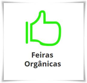 Feiras Orgânicas