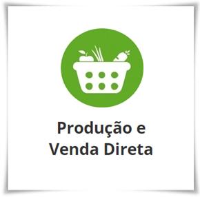 Produção e Venda de Produtos Orgânicos